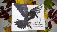 Król kruków, The Raven Cycle
