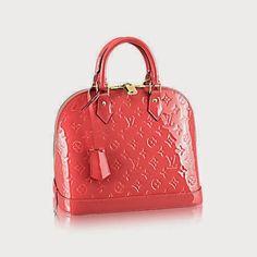 Louis Vuitton bolsa feminina ~ Luxe Beauté