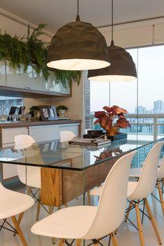 -Sala de jantar-