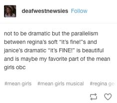 Fuck I never thought about it till now I was too busy melting over Barrett belting but you're absolutely right I'm dying Theatre Nerds, Music Theater, Broadway Theatre, Broadway Shows, Girls Twitter, Apex Predator, Girl Memes, Dear Evan Hansen, My Escape