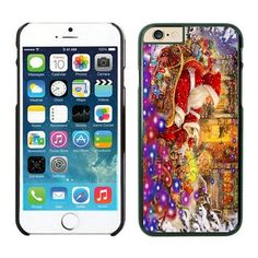 http://www.xjersey.com/christmas-iphone-6-cases-black27.html CHRISTMAS IPHONE 6 CASES BLACK27 Only $21.00 , Free Shipping!