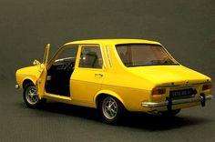Renault 12 (1972)
