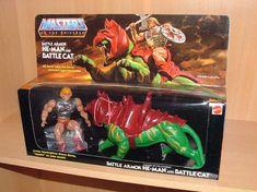 Planet Eternia - 30 Jahre He-Man und die Masters of the Universe