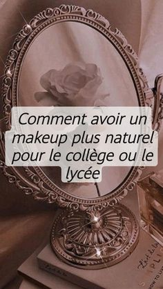 Maquillage Or Rose, Night Routine, Tour Eiffel, Makeup Revolution, Up Hairstyles, Makeup Art, Natural Makeup, Back To School, Glow