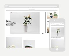 We were briefed to create an improved and slightly unorthodox e-commerce store on the Shopify platform to make Northernism a memorable destination for inspiring products and content.