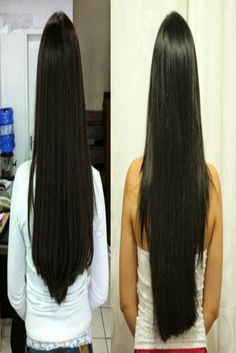 For Quick Hair Growth: Try The Secret Of Indian Women