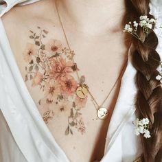 ᴹᴬᴰᴱᴹᴼᴵˢᴱᴸᴸᴱ ᴺᴬᵀᵁᴿᴬᴸᴵˢᵀᴱ #beautytatoos