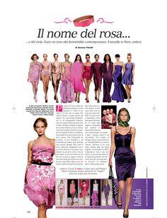 La Repubblica Album Moda