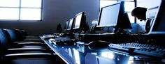 Does your business require multiple computer desktops to function simultaneously? Contact the computer repair Los Angeles experts for installation concerns!