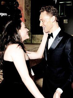 tom hiddleston kat dennings