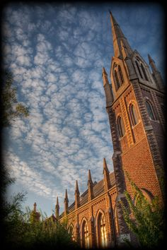 St Mary's, North Melbourne