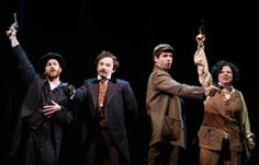 Assassins: Stephen Sondheim: The Ballad of Booth: Broadway Premiere
