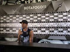 BotafogoDePrimeira: Bruno Silva, sobre momento do Botafogo: 'Tenho ver...