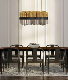 This Is The Best Spot With Daily Updates Of Interior Design World Refreshing Dining Room LightingDining TableDining