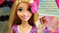 rpaunzelle tangled disneydolls at DuckDuckGo Disney Tangled, Disney Dolls, Carters Baby Boys, Heart Jewelry, Peach, Pink, Disney Rapunzel, Peaches, Pink Hair