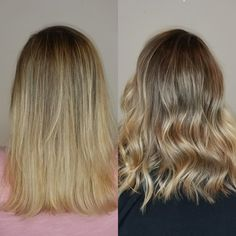 Goldwell education at Elle Salon! New pastel colors and perfecting our Balayage techniques. #hairpainting