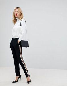 Vero Moda PANTS with Side Stripe