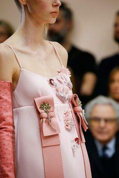 oilnanoolamoda: il rosa di Prada