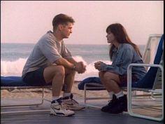 4.01 So Long, Farewell, Auf Wiedersehen, Goodbye - 4x01-00161 - Beverly Hills, 90210 screen caps