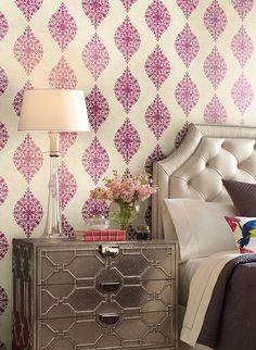 En la selección del TAPIZ, juega un papel muy importante la personalidad del cliente, el espacio y el estilo de decoración para la creación de un ambiente de confort y armonía.