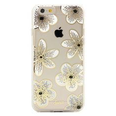 "Delphine - iPhone 6 - Getting this soon! So excited to ""dress up"" my iPhone.. Lol"