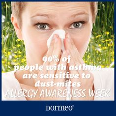 Hay Fever and Allerg