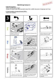 Projet pédagogique natation CP/CE1
