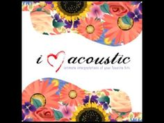 I do not own this video Title: I Love Acoustic (Intimate Interpretations Of Your Favorite Hits) Artist: Sabrina Label: MCA - Universal Records Released: Acoustic, Superman, My Love, Cover, Music, Artist, Musica, Musik, Artists