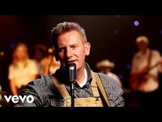 Joey+Rory - Leave It There (Live) - YouTube