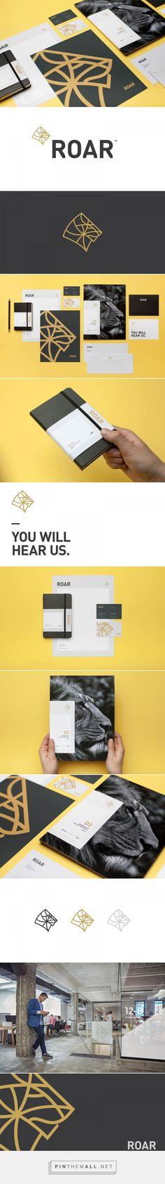 Roar Groupe | Mast - created via https://pinthemall.net
