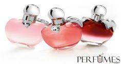 Perfumes Nina Ricci: Modelos e Detalhes das Fragrância  http://perfumes.blog.br/perfumes-nina-ricci-modelos-e-detalhes-das-fragrancia
