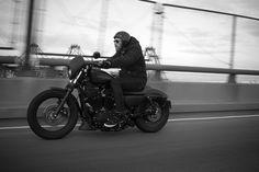 I want that bike!