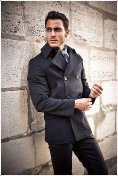 A perfect business attire!