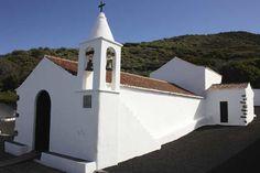 Ermita Virgen de los Reyes #ElHierro