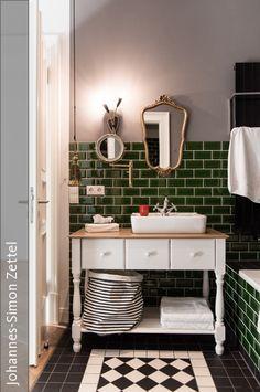 Die 36 besten Bilder von Metro Fliesen | Badezimmer, Fliesen und ...