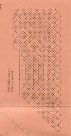 CUADERNO DE BOLILLOS 006 - Almu Martin - Álbumes web de Picasa