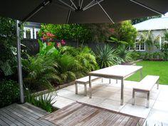 Garden Design: Auckland Landscape Designer, Kirsten Sach Landscape Design Ltd
