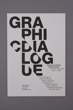 11 Bold Typography Poster Examples Templates Ideas Daily Design Inspiration 1000 Infographics Posters Flyers More Venngage Gallery Creative Poster Design, Creative Posters, Graphic Design Posters, Graphic Design Typography, Poster Designs, Modern Graphic Design, Graphic Designers, Minimalist Design Poster, Creative Logo