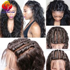 Cheap wig fringe, Buy Quality lace wig bleached knots directly from China lace…