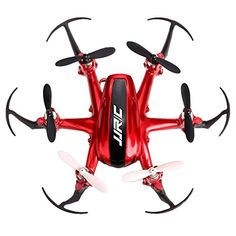 JJRC H20 2.4G 4CH 6-Axis Gyro Nano Hexacopter RTF Quadcopter Drone