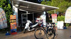 Bikeman - bikeman-Mallorca / carretera / bicicleta de alquiler de bicicletas, Playa de Muro