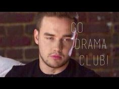 GO DRAMA CLUB! - One Direction Fandom. - YouTube...... THIS VIDEO IS AMAZING! Created by Youtube user FrozenMemories