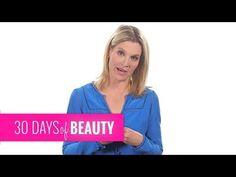 Boost Circulation to Improve Skin - YouTube