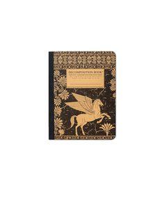 Pocket Decomposition Book: Pegasus
