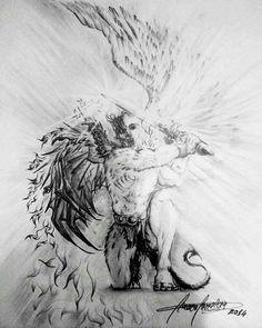 Angelo & demone