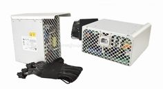 Apple 614-0383 980W PSU Power Supply For Mac Pro DPS-980AB A1186 2006 2007 2008 #Apple