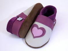 Krabbelschuhe - Einzigartige Babyschuhe & Babysocken bei DaWanda online kaufen