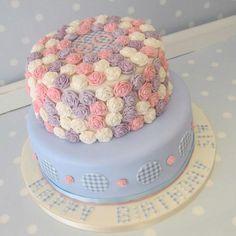 60th birthday cake by Diann Laney birthday cakes Pinterest