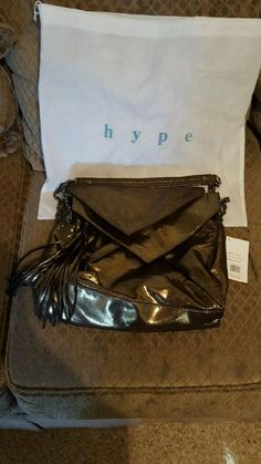 Used Hype Julian Handbag In Gold After Christmas, Christmas Delivery, Christmas Sale, 4th Of July, April 10th, June, Gold Outfit, Fathers Day Sale, Anniversary Sale