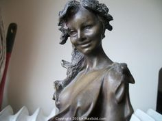 Bronze statues, comics, vintage items and more in the Toronto Downsizing Online Auction. Bid online now.